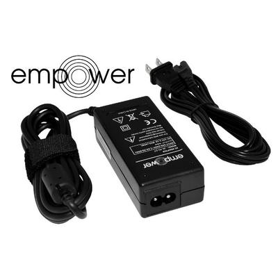 Empower JA-40-E3 AC Power Adapter, 19V 2.1A (40W)