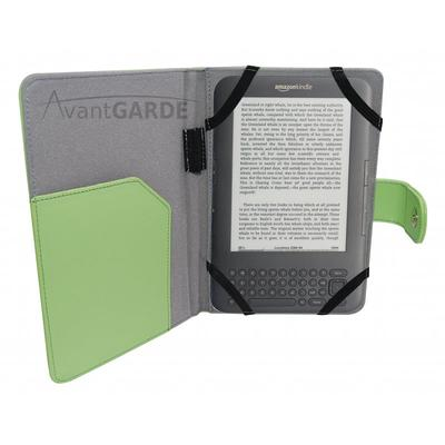 Green Carrying Case Cover for Amazon Kindle Fire