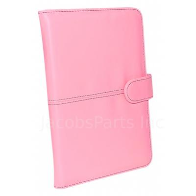 Pink Carrying Case Cover for Amazon Kindle Fire