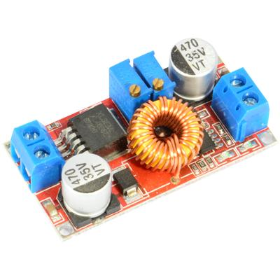 XL4005 5A DC Buck Step Down Voltage Converter Constant Current Adjustable Power Module