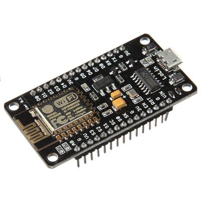 ESP8266 ESP-12E WIFI Microcontroller USB Development Board Arduino MicroPython