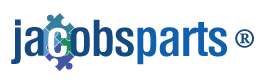 Jacobsparts logo