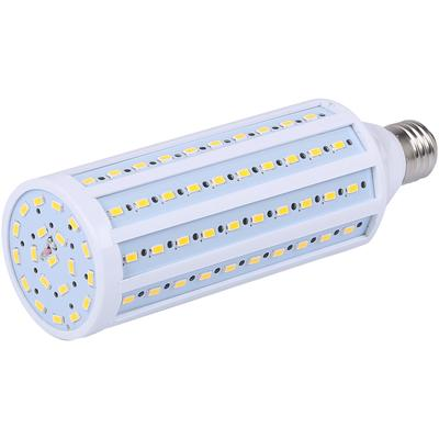150W Equivalent LED Bulb 120-Chip Corn Light E26 2600lm 24W Soft Warm 3000K