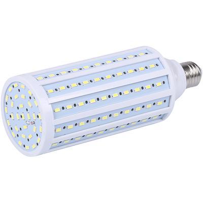 175W Equivalent LED Bulb 150-Chip Corn Light E26 2800lm 26W Cool Daylight 6000K