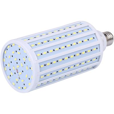 180W Equivalent LED Bulb 170-Chip Corn Light E26 3000lm 28W Cool Daylight 6000K