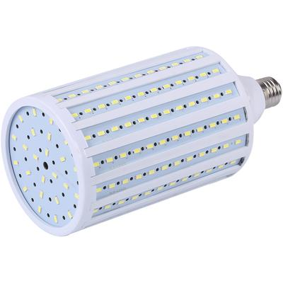 Huge Super Bright 300W Equivalent LED Bulb 216-Chip Corn Light E26 5000lm 50W Cool 6000K