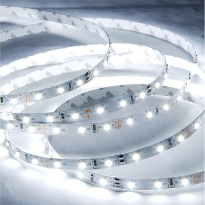 ABI 300 LED Flexible Strip Light, 10M, Cool White 6000K, SMD 2835, 24V