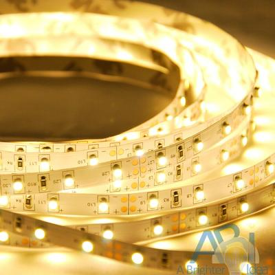 ABI 50ft/15M LED Light Strip Kit with 36V 70W DC Power Supply, 920 SMD 2835, Non-waterproof, 2800K Soft White