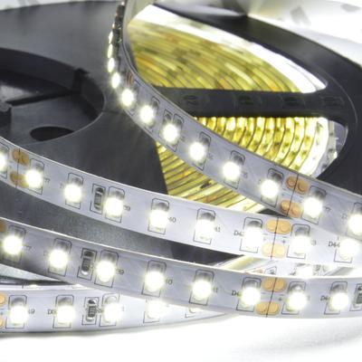 ABI 600 LED Strip Light, 5M Super Bright Double Density, Cool White 6000K, 3528