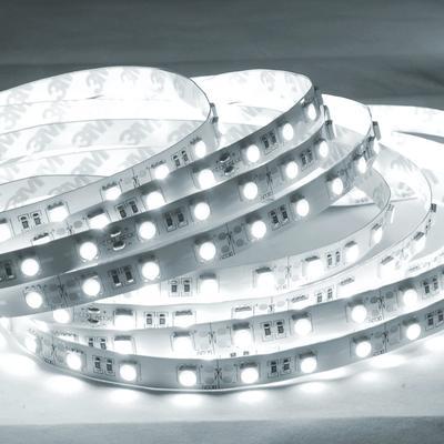 ABI 300 LED Strip Light, 5M, Cool White 6000K, High Brightness SMD 5050, 12V