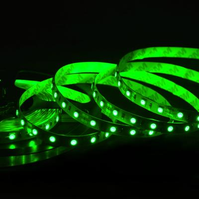 ABI 300 LED Strip Light Kit, 5M, Green, High Brightness SMD 5050, 12V
