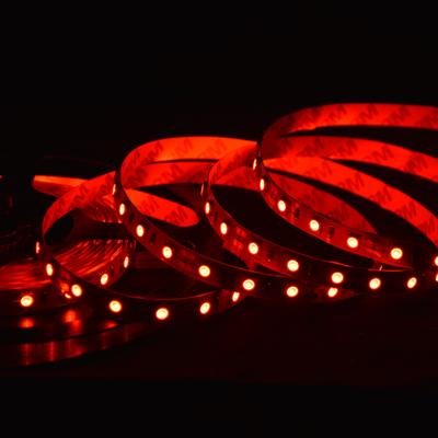 ABI 300 LED Strip Light, 5M, Red, High Brightness SMD 5050, 12V