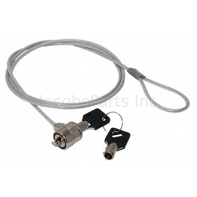 Laptop Locking Cable Security Lock Cable For Laptop