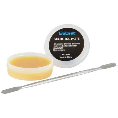 50G Rosin Soldering Flux Paste with Spatula